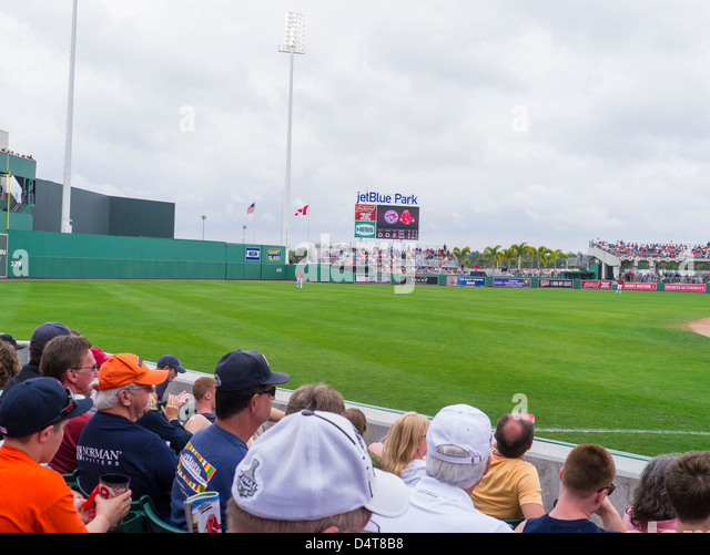 The Ultimate Guide to Fort Myers Spring Training