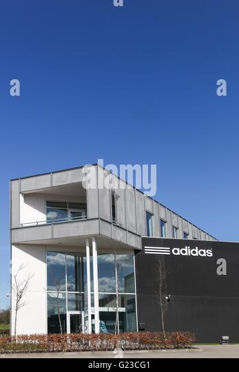 adidas covent garden office