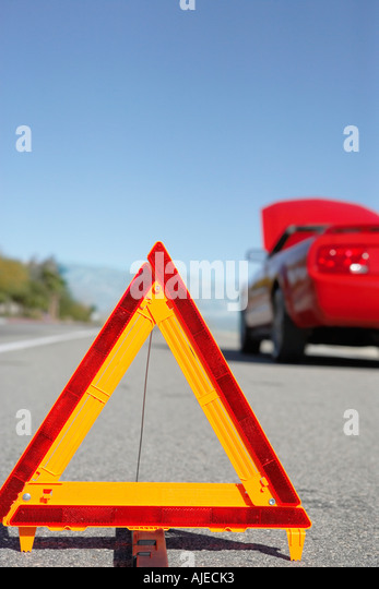 Broken Down Abandoned Stock Photos Broken Down Abandoned: Broken Down Sports Car Stock Photos & Broken Down Sports
