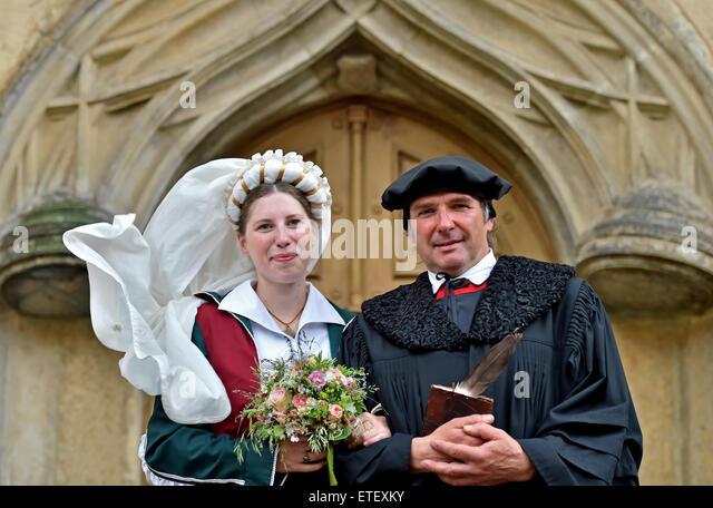 Martin Luther Wedding Band 20 Simple Katharina von bora wedding