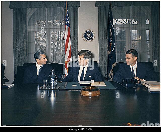 John F Kennedy Portrait Stock Photos & John F Kennedy Portrait ...