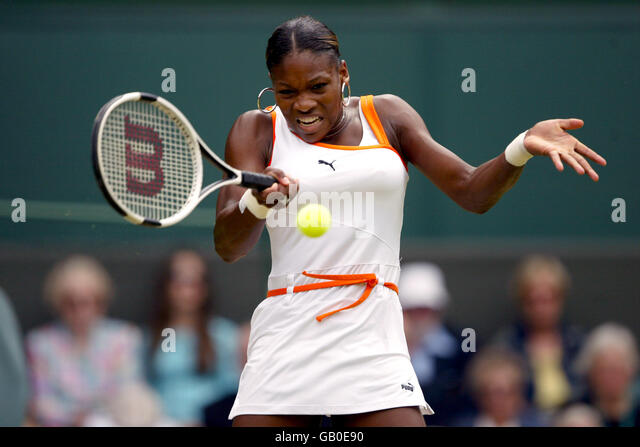 Serena williams elena dementieva something