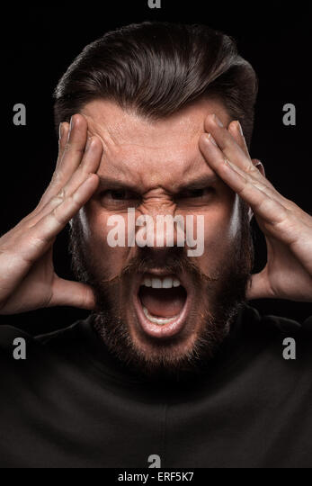 man frightened crying stock photos amp man frightened crying