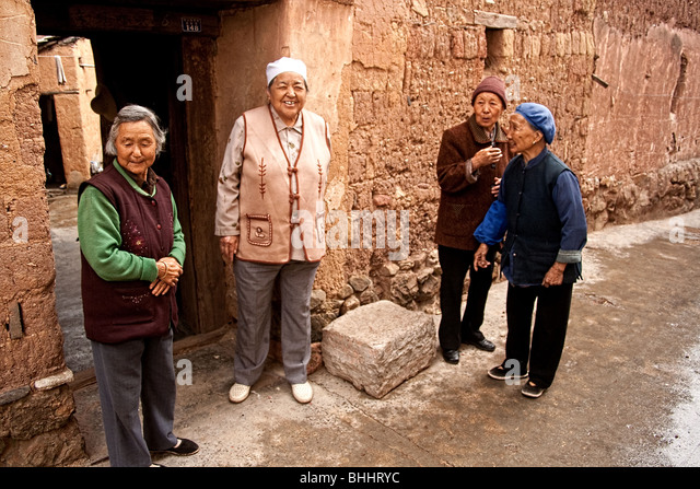 muslim single women in china village 2015-3-4  a muslim resident of thar shared his account by saying: in our village, hindus and muslims have been living together for decades and there has not been a single day, when i have seen a religious conflict.