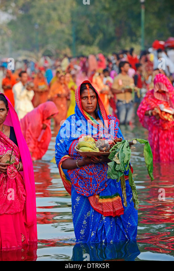 chhath festival date