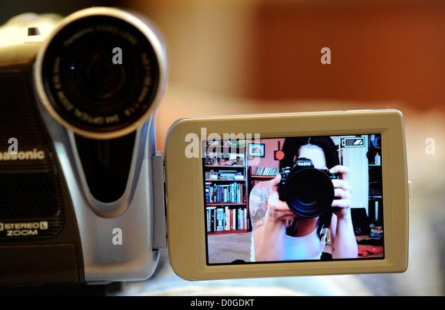 St Augustine Webcam White Room