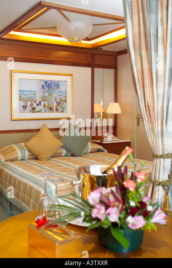 Adonia stock photos adonia stock images alamy for P o cruise bedrooms