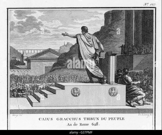 tiberius and gaius gracchus Tiberius sempronius gracchus (în latin  168-163 îhr d 133 îhr) a fost un politician roman din secolul al ii-lea îhr și fratele lui gaius gracchus.