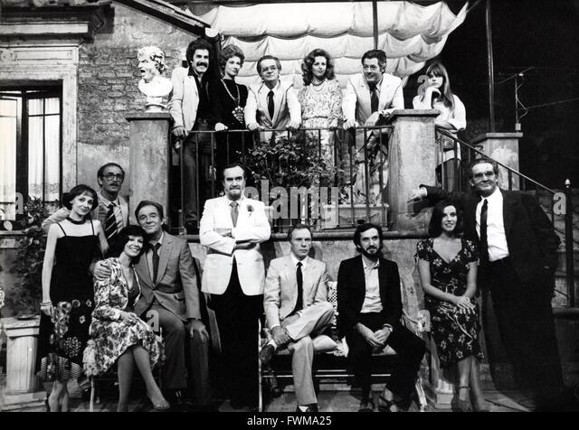 Awesome La Terrazza Di Ettore Scola Pictures - Idee Arredamento Casa ...