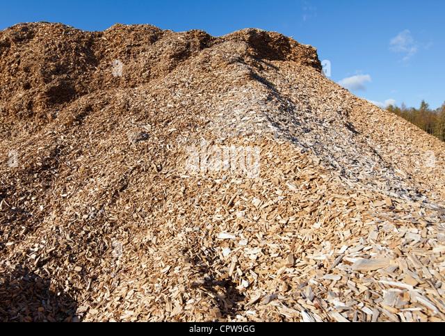 Woodchips stock photos images alamy