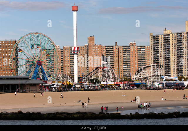 coney island housing projects