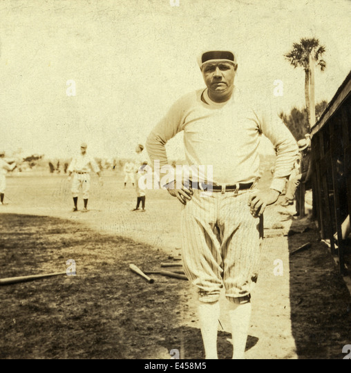a biography of george herman ruth jr an american baseball player Biography biographies baseball player  babe ruth is an american hero he transformed baseball from a  george herman ruth, jr was born in.