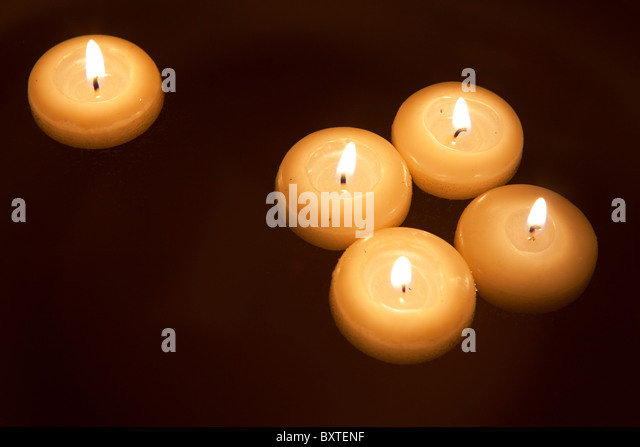 Candles Flames Glow Group Stock Photos  Candles Flames Glow Group