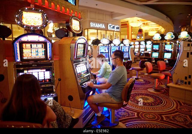 Slots at caesars palace las vegas