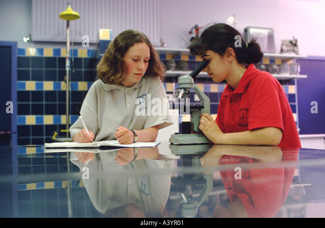 science research articles for high school students Journal of research in science teaching vol 40, no 5, pp  ( 2001) expected high school students to learn about the nature of science through .