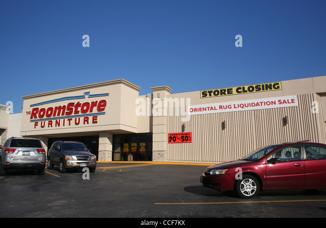 Store closing sale stock photos store closing sale stock for Room store furniture