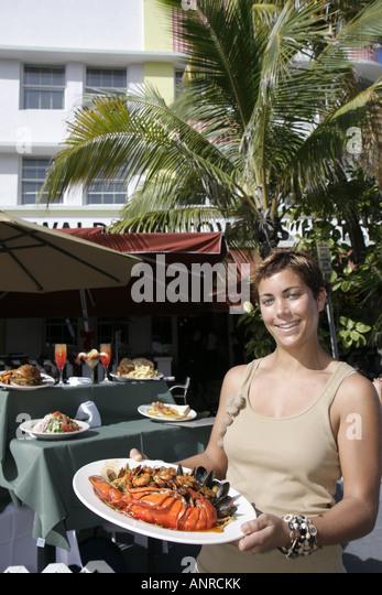 Waldorf Towers Miami Restaurant Menu