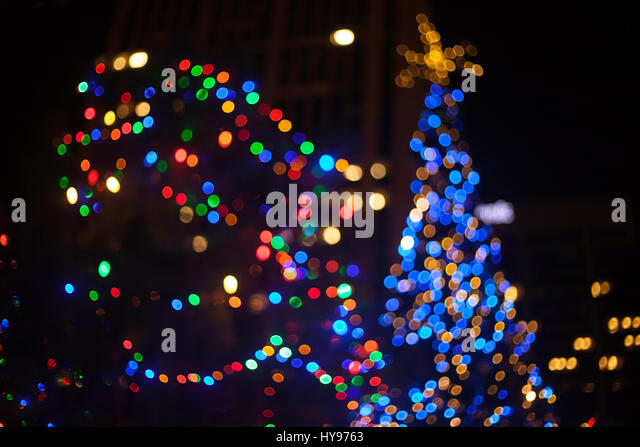 Decembre stock photos decembre stock images alamy for Decoration lumignon 8 decembre