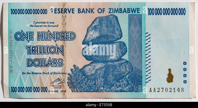 http://l7.alamy.com/zooms/7396a8a4db574f5ba2fd508830e868d5/a-zimbabwean-one-hundred-trillion-dollar-note-as-was-in-circulation-e735x8.jpg