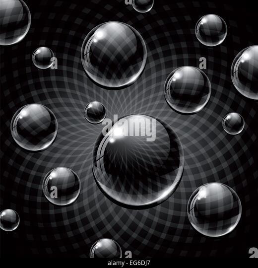 Glass balls stock photos images alamy