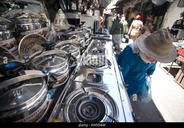 Griswold 3 burner stove