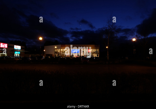 Furniture Village Aylesbury homewares shop stock photos & homewares shop stock images - alamy