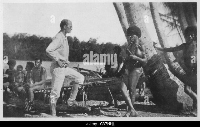 trobriand islanders malinowski and weiner The symbolic role of women in trobriand gardening pretoria: 1984, university of  weiner, annette b the trobriands of papua new guinea new york: 1988  – a.