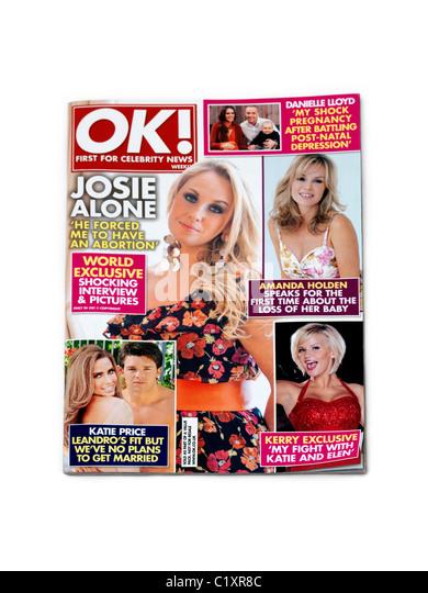 OK! Magazine - Home   Facebook
