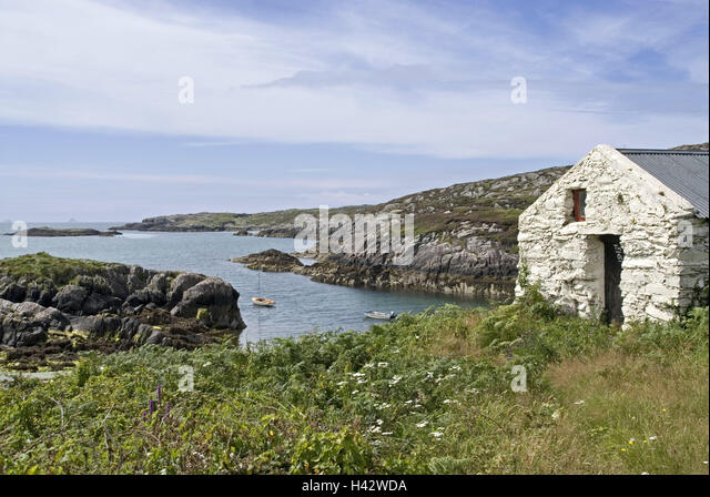Old House Ireland Stock Photos & Old House Ireland Stock Images - Alamy
