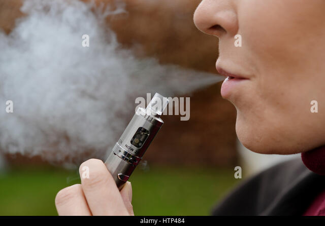 Can you use e cigarettes in stansted airport