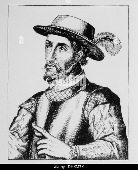 a biography of ponce de leon spanish explorer and sailor Ferdinand vi (spanish: fernando vi), sometimes referred to as the learnt, was king of spain during the 18th centuryhe was the third member of the spanish bourbon dynastya few years after ferdinand's accession to the throne, an old castaway was rushed to the royal palacethe castaway presented king ferdinand with the logbook of the santiago, which told of explorer ponce de leon's fabled.