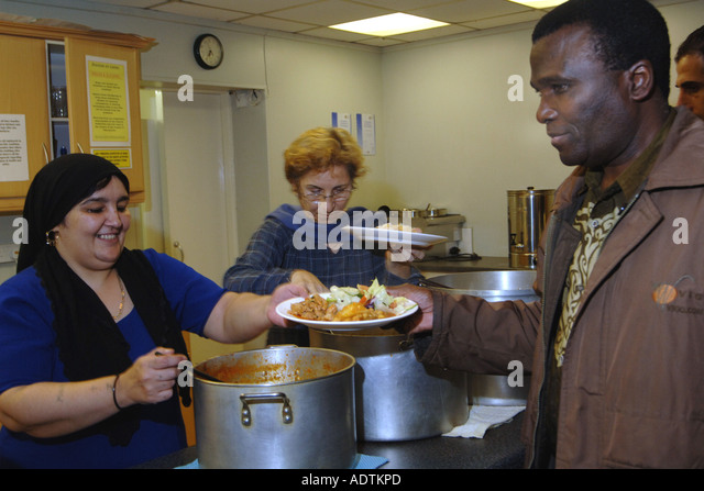 Soup Kitchens In Evanston Illinois