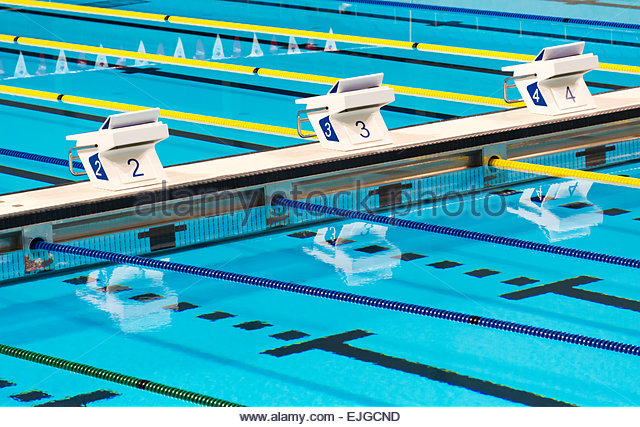 Pool Lanes Stock Photos Pool Lanes Stock Images Alamy