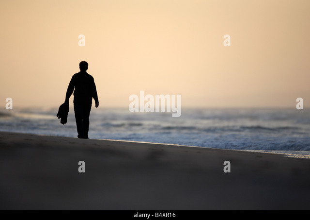 Man Walking Alone Sad | www.pixshark.com - Images ...
