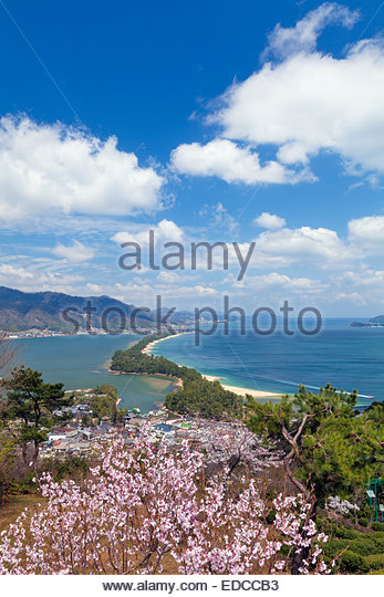 Miyazu Japan  City pictures : Amanohashidate Japan Stock Photos & Amanohashidate Japan Stock Images ...