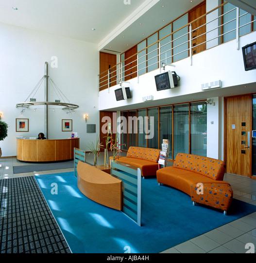 Foyer Office Address : Hxxzsm stock photos images alamy