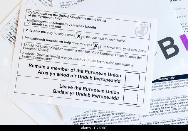 Voting Form Stock Photos & Voting Form Stock Images - Alamy