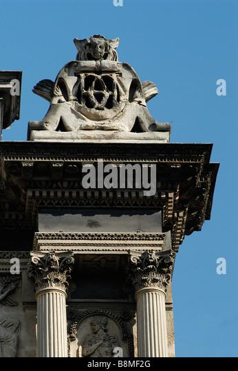 Ecole des beaux arts stock photos ecole des beaux arts stock images alamy - Ecole des beaux arts paris ...