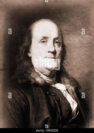 a biography of benjamin franklin a scientist and inventor Benjamin franklin: america's inventor from historynetcom franklin, benjamin american national biography online benjamin franklin's science.