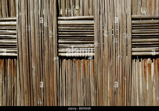 Bamboo Walls Stock Photos Amp Bamboo Walls Stock Images Alamy