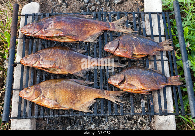how to make homemade smoked fish