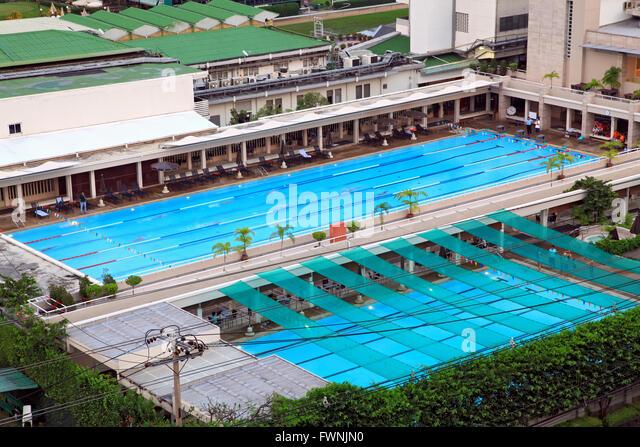 Public Swimming Pool Stock Photos Public Swimming Pool Stock Images Alamy