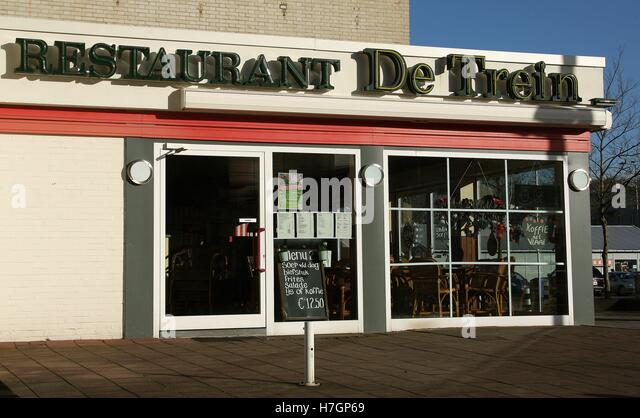 Tarrant S Cafe West