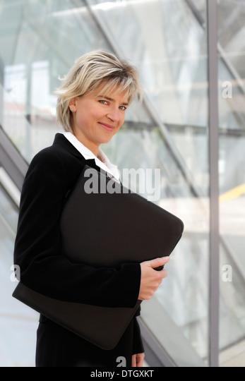 Women in the German workplace