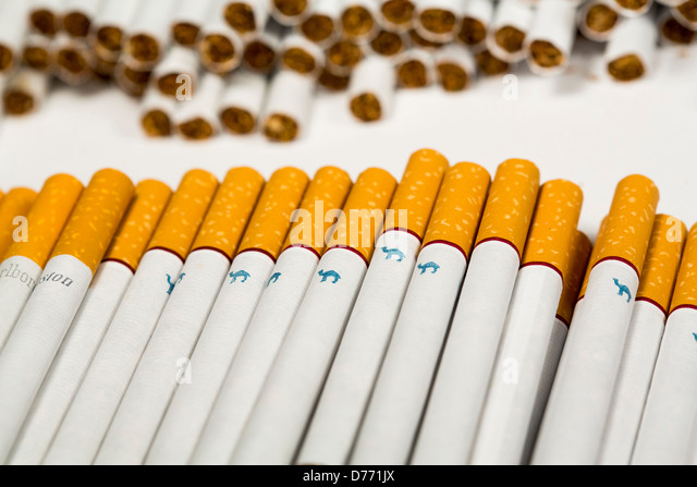 Cigarettes Marlboro from eu