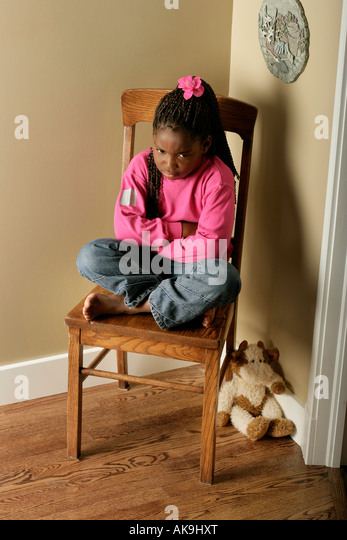 time out child punishment stock photos time out child punishment stock images alamy. Black Bedroom Furniture Sets. Home Design Ideas