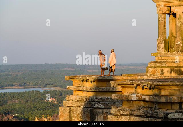 Digambara Monks Digambara Jain ...