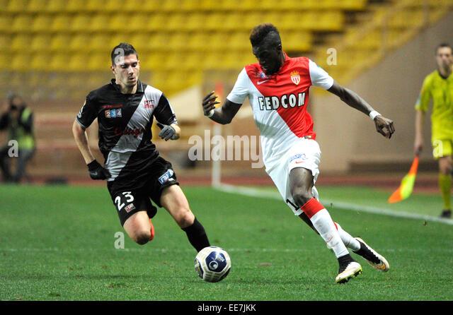 Tiemoue bakayoko stock photos tiemoue bakayoko stock images alamy - Coupe de la ligue france ...