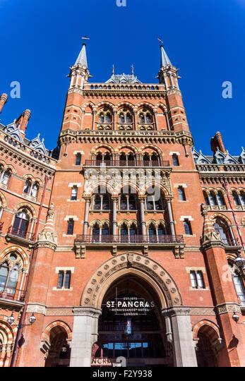 Pullman London St Pancras | Luxury Hotels in London