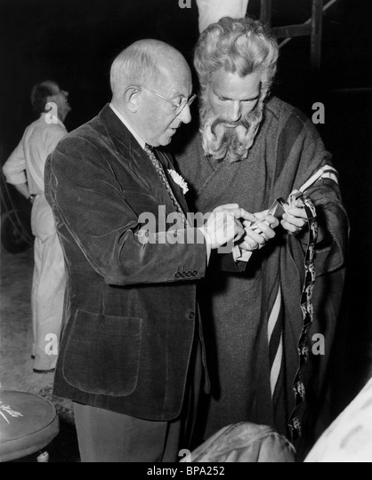 a biography of cecil b demille a film director producer writer and actor Explore david stoppa's board cecil b demille on pinterest cecil b demille cecil blount september italian-born american film director, producer and writer.